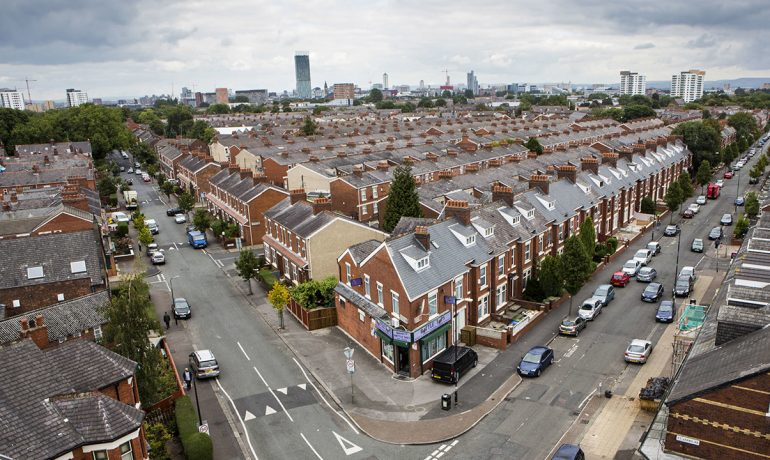 İngiltere'de Ev Kiralamak