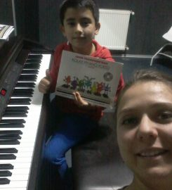 Piano,Flute,Singing Lesson and Ear Training Education,ABRSM