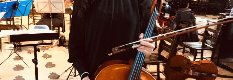 Piano and Cello lessons