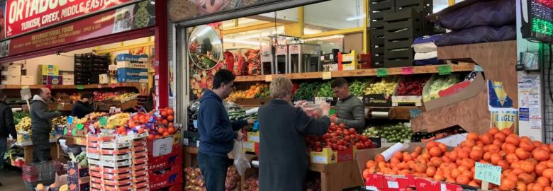 Ortadoğu Market