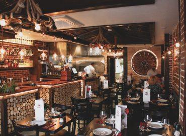 Kapak Restoran