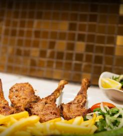 Antepliler Restaurant