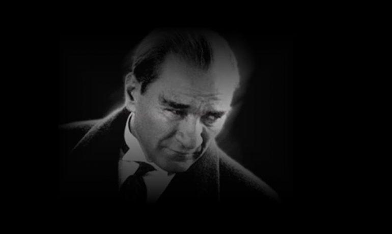 Duyuru : 10 Kasım'da Atatürk'ü Richmond'da anıyoruz