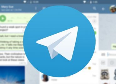 GOCHMEN TELEGRAM