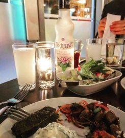 Zeytin Restaurant