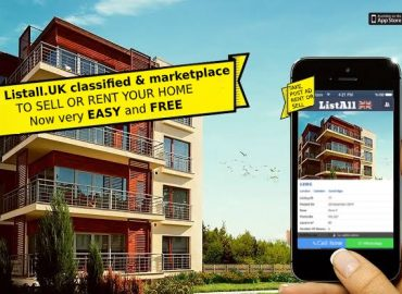 ListAll – Free Classified & Marketplace in UK