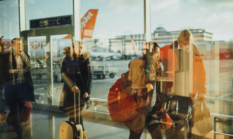 Yakın Aile bireyleri için turist vizesi almak