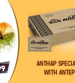 Anthap UK