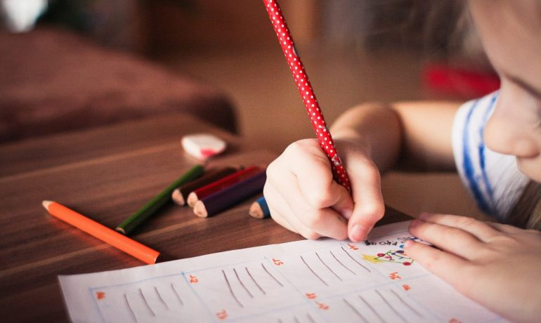 İngiltere'de homeschooling