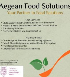Aegean Food Solutions Limited