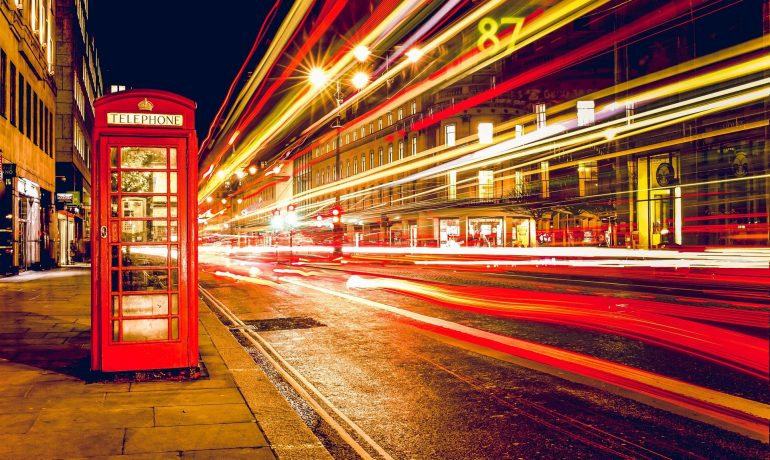 Türkiye'deki ikamet adresinizi İngiltere'ye nasıl aldırırsınız?