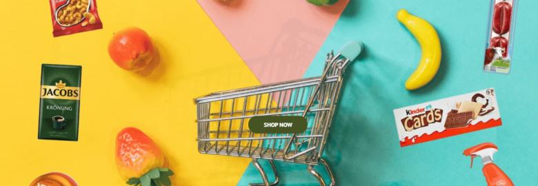 Etnika – The Online Ethnic Supermarket
