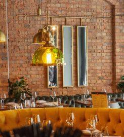 Kibele Restaurant